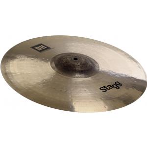 Stagg DH Exo Medium Thin Crash 18″ talerz perkusyjny