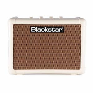 Blackstar FLY 3 Acoustic Mini Amp PACK combo do gitary akustycznej