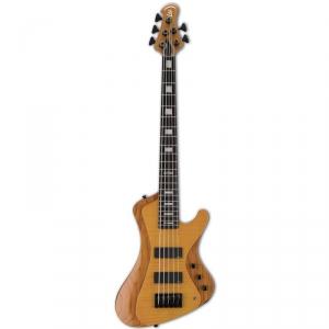 LTD STREAM 1005 FM HN Honey Natural gitara basowa