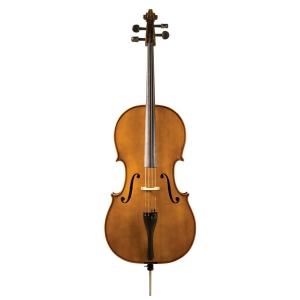 Strunal 4/4WEA Academy Bern czeska wiolonczela 4/4