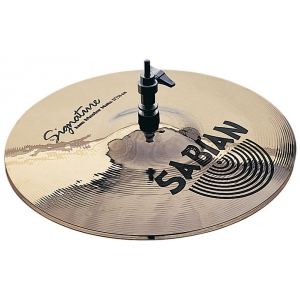 Sabian 13″ Jam Master Hats David Garibaldi Signature  (...)