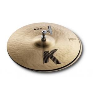 Zildjian 14″ K  hi-hat  talerz perkusyjny