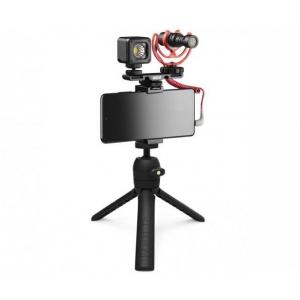 Rode Vlogger Kit Universal zestaw do tworzenia filmów