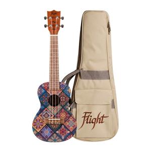 FLIGHT AUC33 Fusion ukulele koncertowe