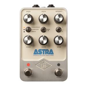 Universal Audio Astra Modulation Pedal - Profesjonalny  (...)
