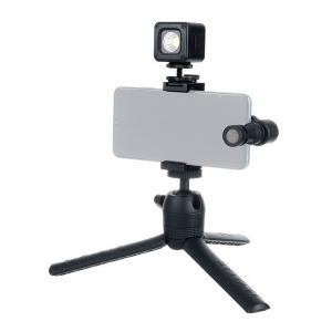 Rode Vlogger Kit iOS zestaw do tworzenia filmów dla  (...)