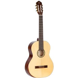 Ortega R55DLX gitara klasyczna
