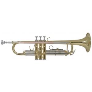 Bach TR-655 trąbka Bb, lakierowana (z futerałem)