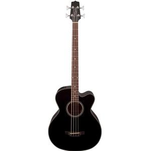 TAKAMINE GB30CE-BLK gitara basowa elektroakustyczna