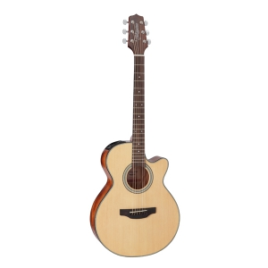 TAKAMINE GF15CE-NAT gitara elektro-akustyczna