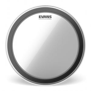 Evans EMAD Clear 20″ naciąg perkusyjny, przeźroczysty