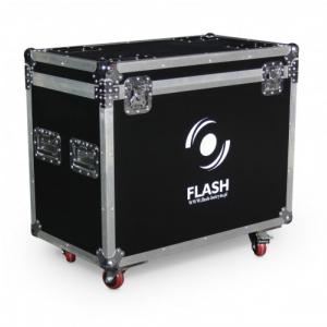 Flash Case na 4szt MOVING HEAD