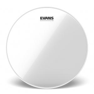 Evans G2 Clear 10″ naciąg perkusyjny, przeźroczysty