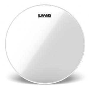 Evans G2 Clear 12″ naciąg perkusyjny, przeźroczysty