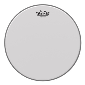 Remo BA-0116-00 Ambassador 16″ biały powlekany, naciąg  (...)