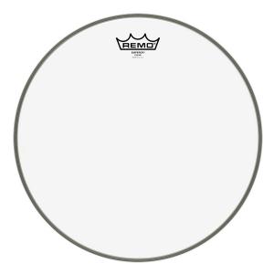 Remo BE-0310-00 Emperor 10″ przeźroczysty, naciąg perkusyjny