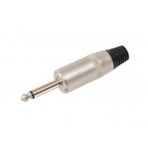 Rean NYS-225 Jack mono 6,3mm do przewodu głośnikowego