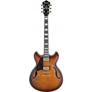 Ibanez AS93FML-VLS Artcore gitara elektryczna leworęczna