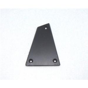 Ibanez 4PT12A0002 płytka maskująca pręt SZR-MOD. black