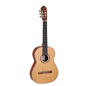 Ortega M-25TH 25th Anniversary Custom gitara klasyczna