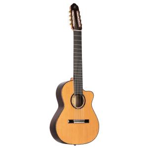 Ortega JRSM-RWC Javier Reyes Signature gitara klasyczna 8-Str.