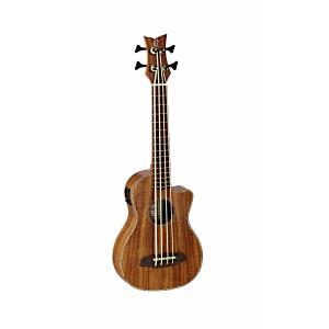 Ortega Caiman BS ukulele barytonowe