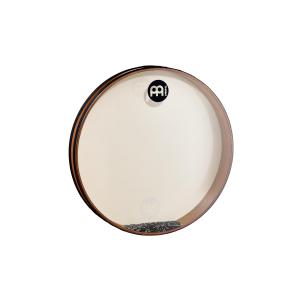 Meinl FD18SD-TF bęben ramowy Sea Drum 18 African brown instrument perkusyjny