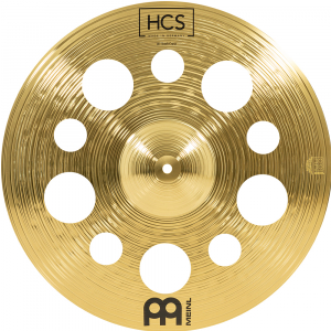 Meinl HCS Brass Trash Crash 18 talerz perkusyjny