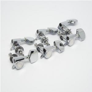 Ibanez 5AMH15D zestaw kluczy Die-Cast chrome