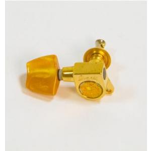 Ibanez 5AMH18J-R klucz prawy AW28/15/85 brown P. plastic knob