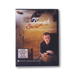 Meinl DVD20 Florian Alexandru Zorn