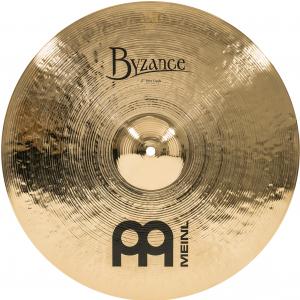 Meinl Byzance Thin Crash Brilliant 17 talerz perkusyjny