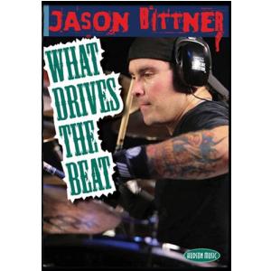 Meinl DVD16 Jason Bittner What Drives the Beat