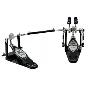 Tama HP900RWN Iron Cobra Rolling Glide stopa perkusyjna podwójna