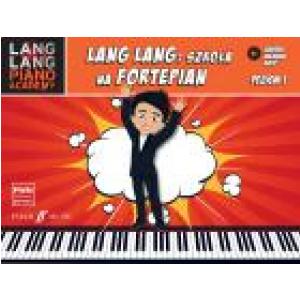 PWM Lang Lang: szkoła na fortepian, poziom 1