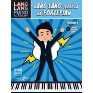 PWM Lang Lang: szkoła na fortepian, poziom 3