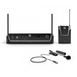 LD Systems U305 BPW - Mikrofon bezprzewodowy do  (...)