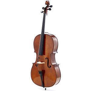 Stentor SR-1108-A-3/4 Student II Cello Set 3/4 -  (...)