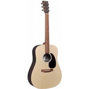 Martin D-X2E-03 Sit/RW HPL gitara elektroakustyczna z pokrowcem