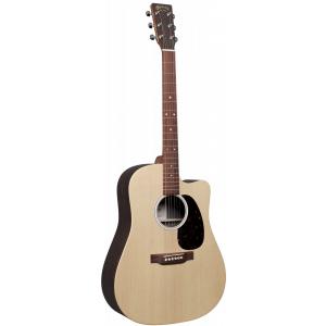 Martin DC-X2E-01 Sit/Mah HPL gitara elektroakustyczna z pokrowcem
