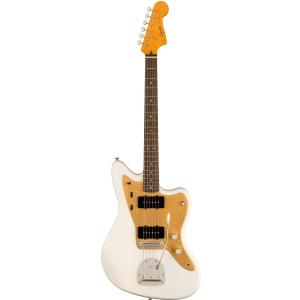 Fender Squier Classic Vibe Late 50s Jazzmaster LRL White  (...)