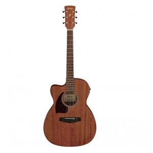 Ibanez PC 12 MHLCE OPN gitara elektroakustyczna, leworęczna