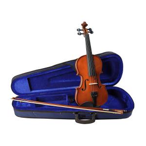 Leonardo LV-1514 skrzypce 1/4 z futerałem