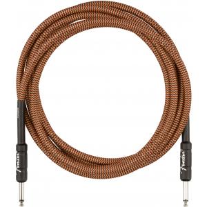 Fender Professional 10' Orange/Black Limited-Edition kabel  (...)