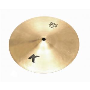 Zildjian 10″ K  Splash  talerz perkusyjny