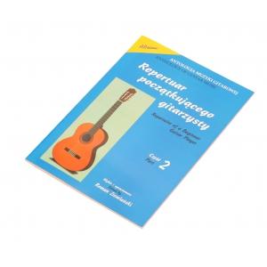 AN Ziemlański Roman Repertuar początkującego gitarzysty 2