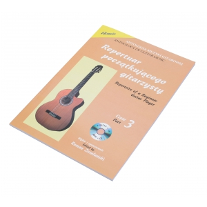 AN Ziemlański Roman Repertuar początkującego gitarzysty 3
