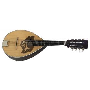 Gewa 505395 mandolina płaska