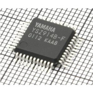 Yamaha XY080A00 IC YSZ914B-F Digital Filter CDX-596/LMY4-DA