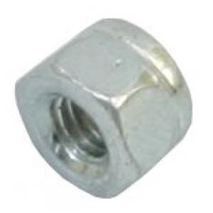 Amex M3 NS nakrętka samokontrująca, srebrna,  do złącz  (...)